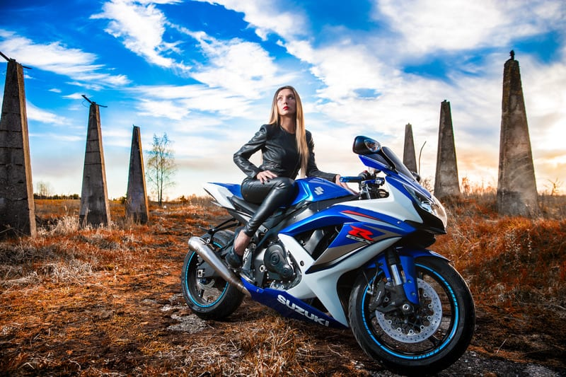 Top 4 Motorcycle Events for Every Enthusiast