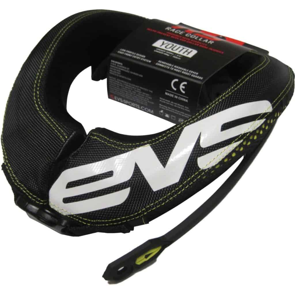 EVS RC3 Youth Race Collar