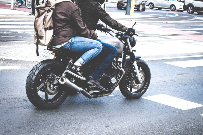 Signs That Your Motorcycle is About to Crash