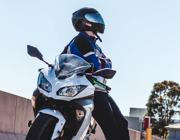 Buying A Motorcycle: What Size Is Best