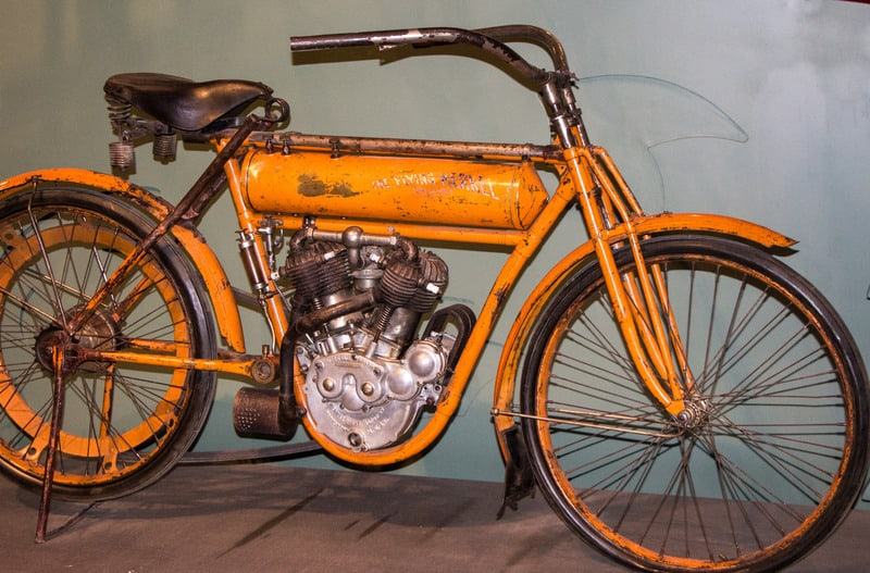 Vintage Bikes That You Can Still Use Today