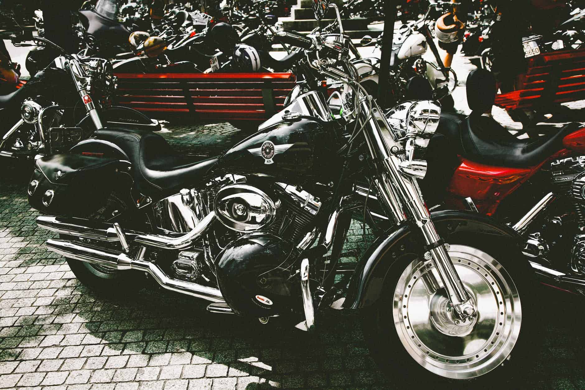 Motorcycle Saddlebags: 5 Options In Adding Extra Kick To Your Ride