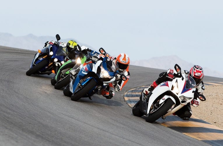 Fun Facts about the Motorcycle World Championship