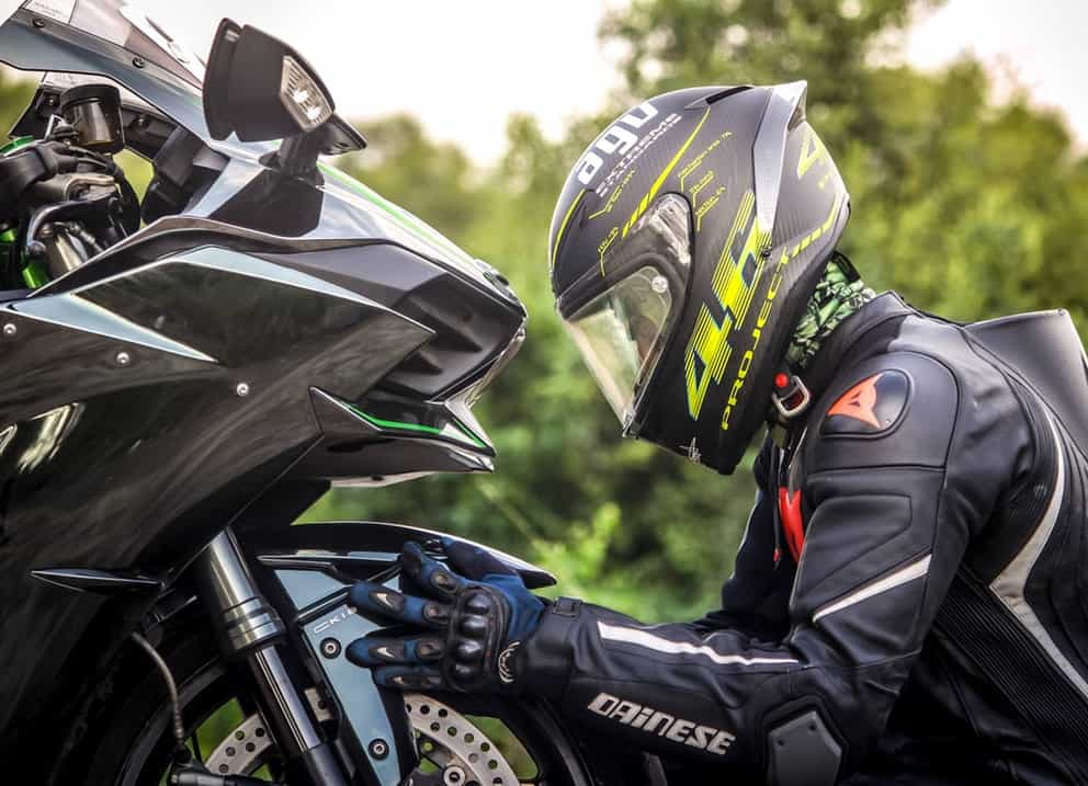 6 Motorcycle Neck Brace You Can Have