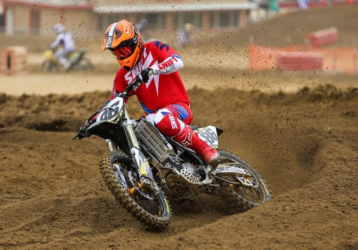 Motocross Gear Bag: 5 Choices For You To Choose