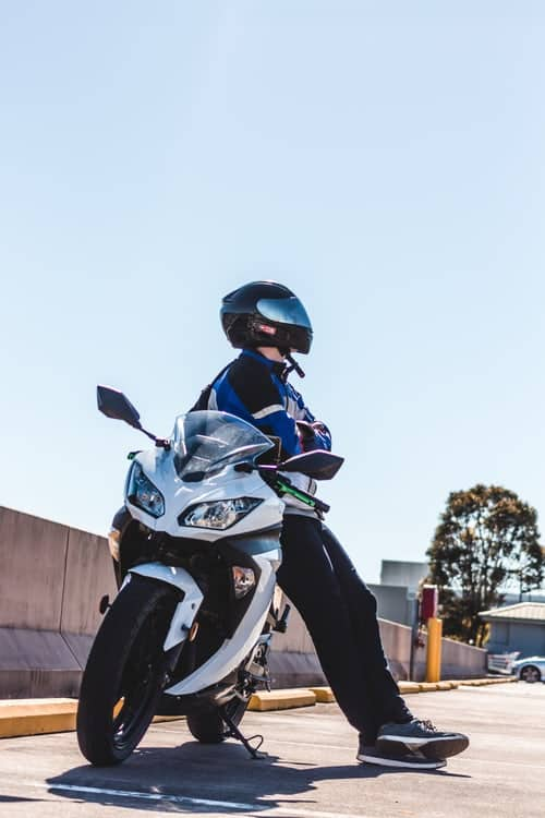 How to Improve Your Motorcycle Riding Skills