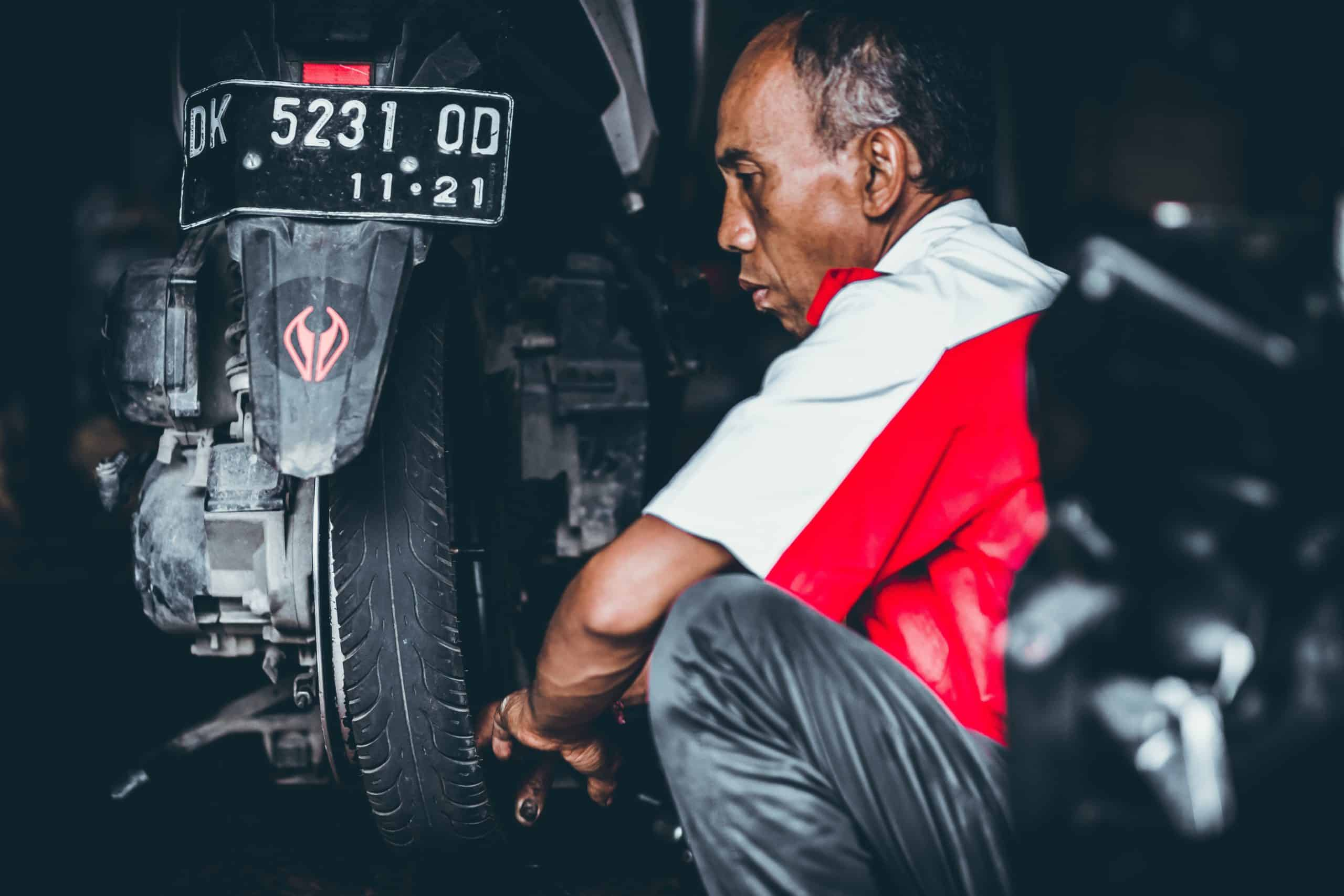 Importance Of Motorcycle Repair For Road Safety