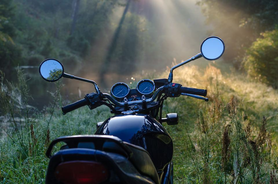 Tips For Safe Motorcycle Ride