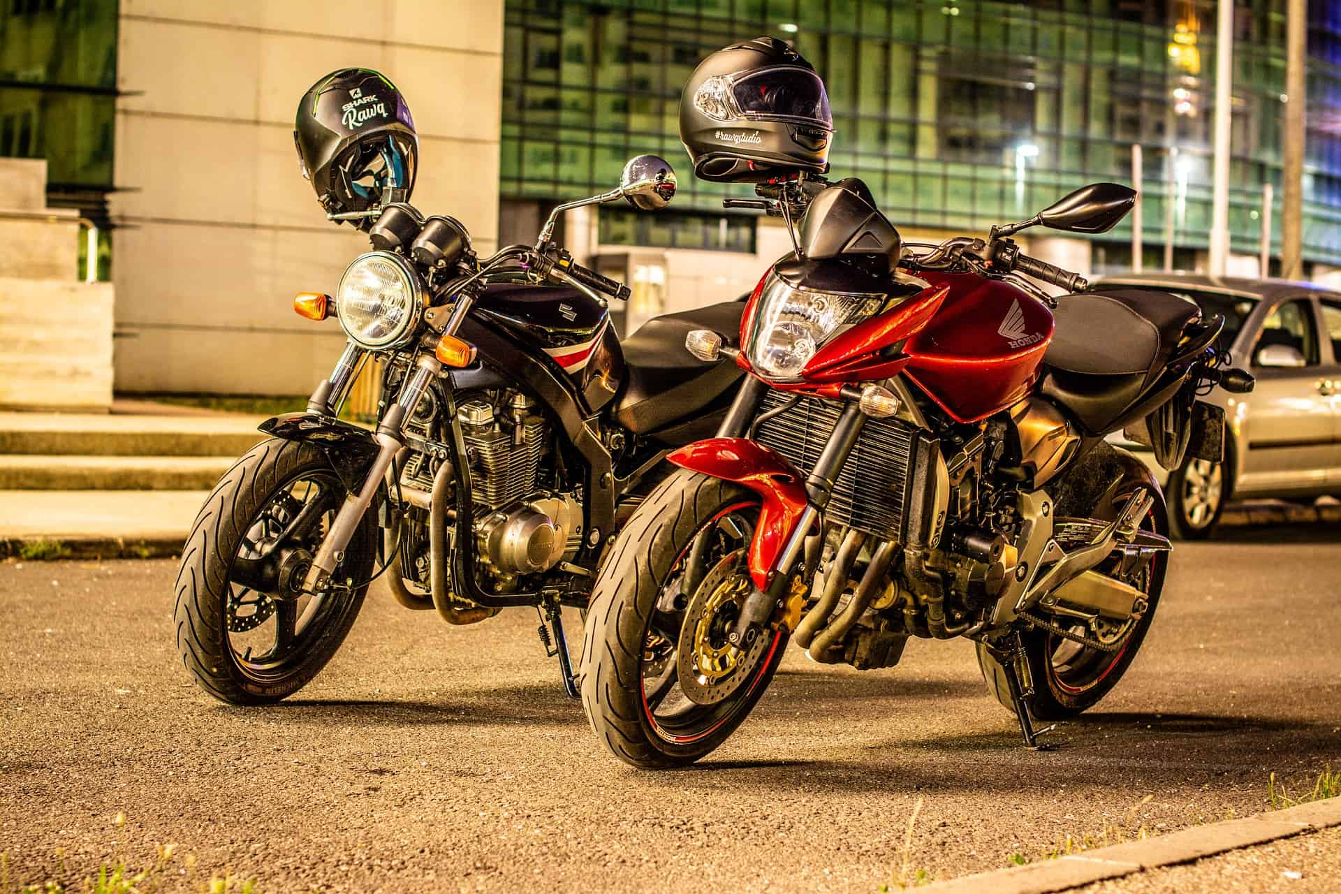 Motorcycle Trips: Top Places To Drive With Friends