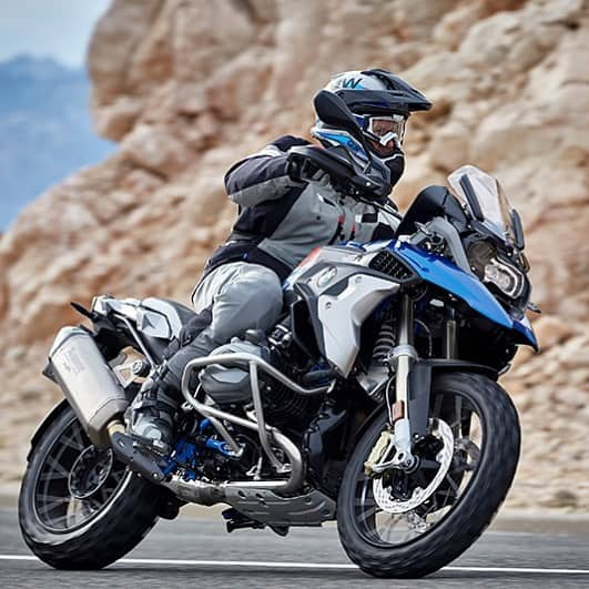 BMW Trademarks Hint At M Versions Of S1000RR, S1000XR And R1250GS