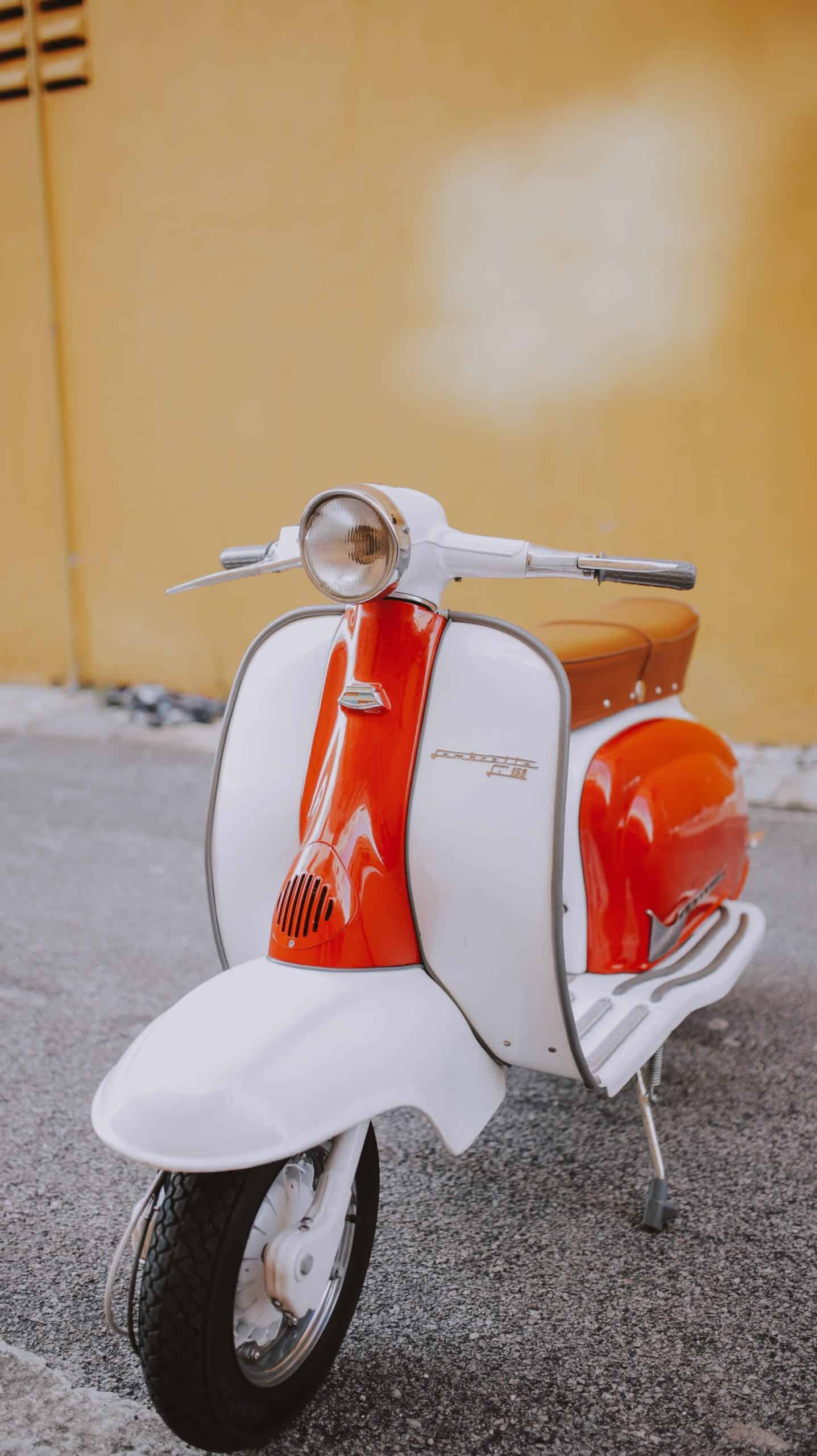 To Cover Scooter Disruption: Know The Tips