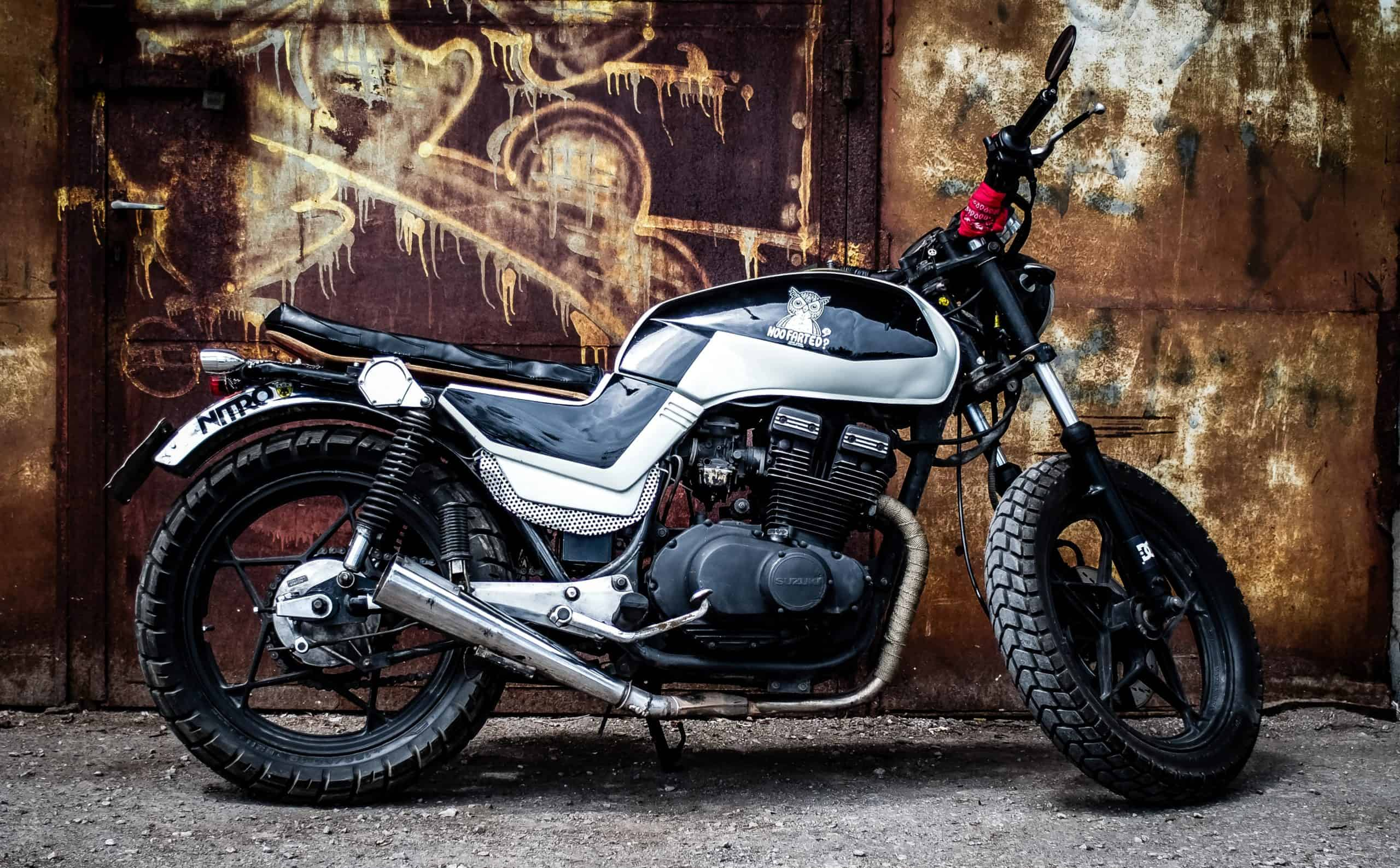 Indian's FTR 1200 S Motorcycle Is Everything