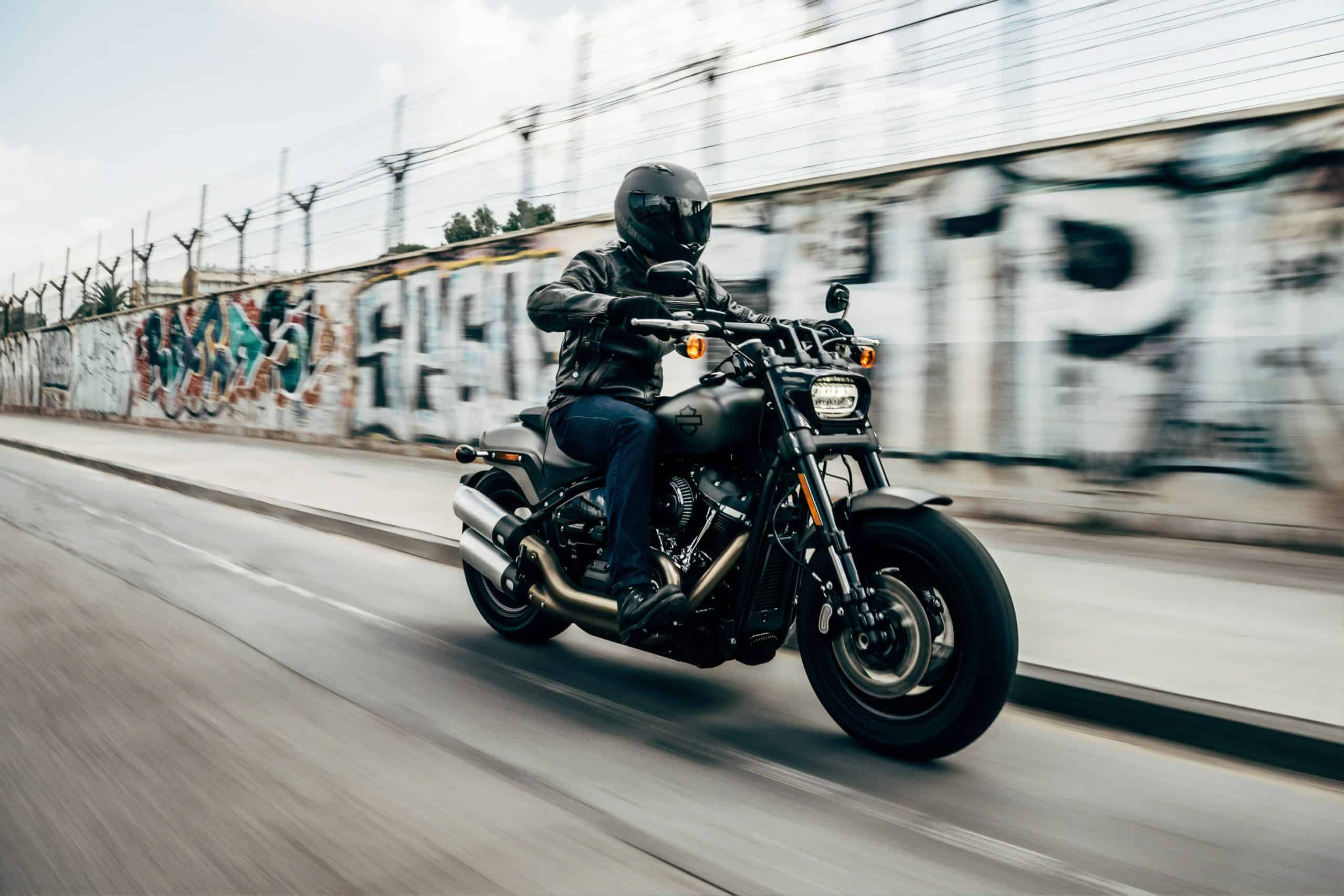 Five Biggest Benefits Of Riding A Motorcycle For Beginners