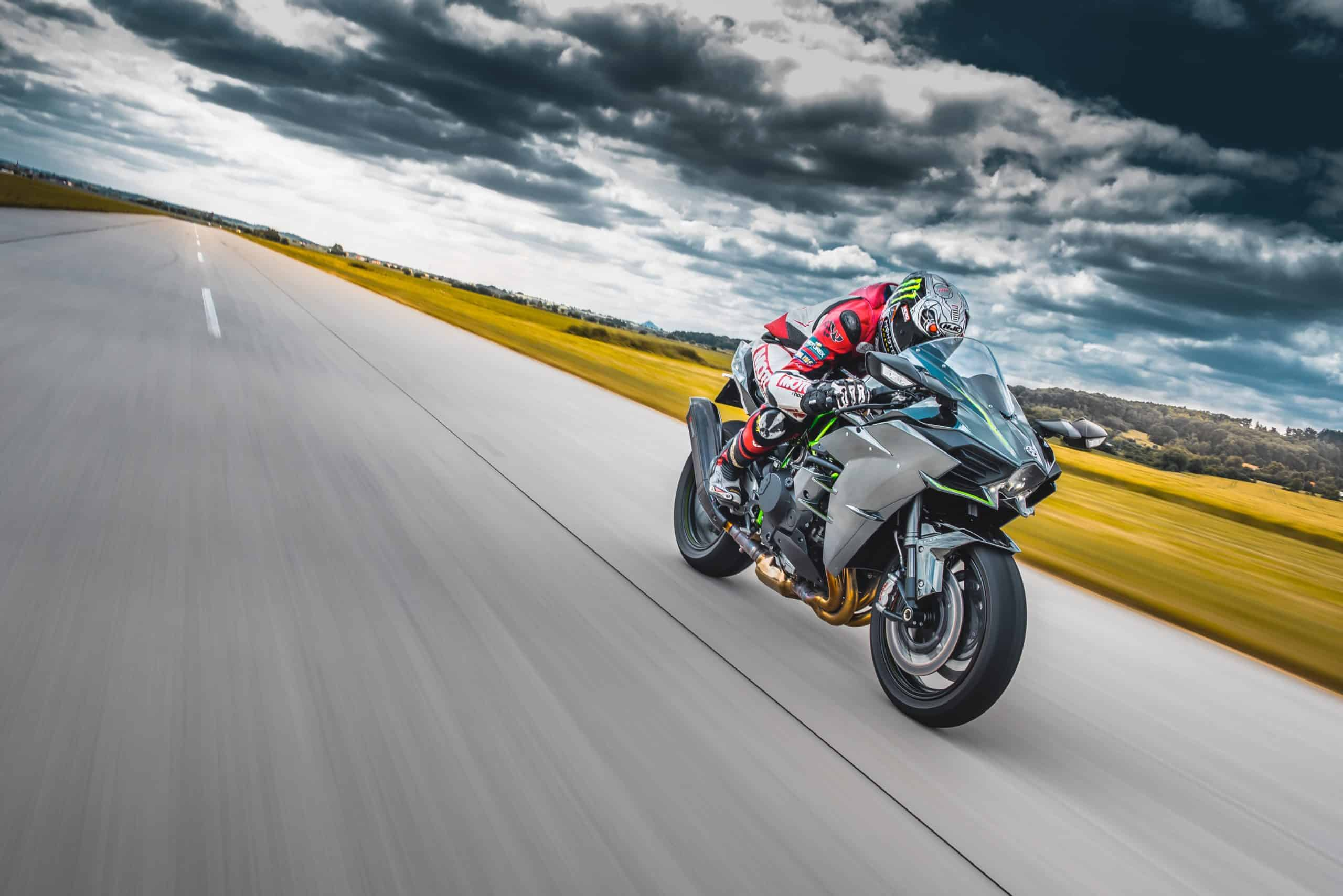 Motorcycle Racing And Tourist Trophy Races