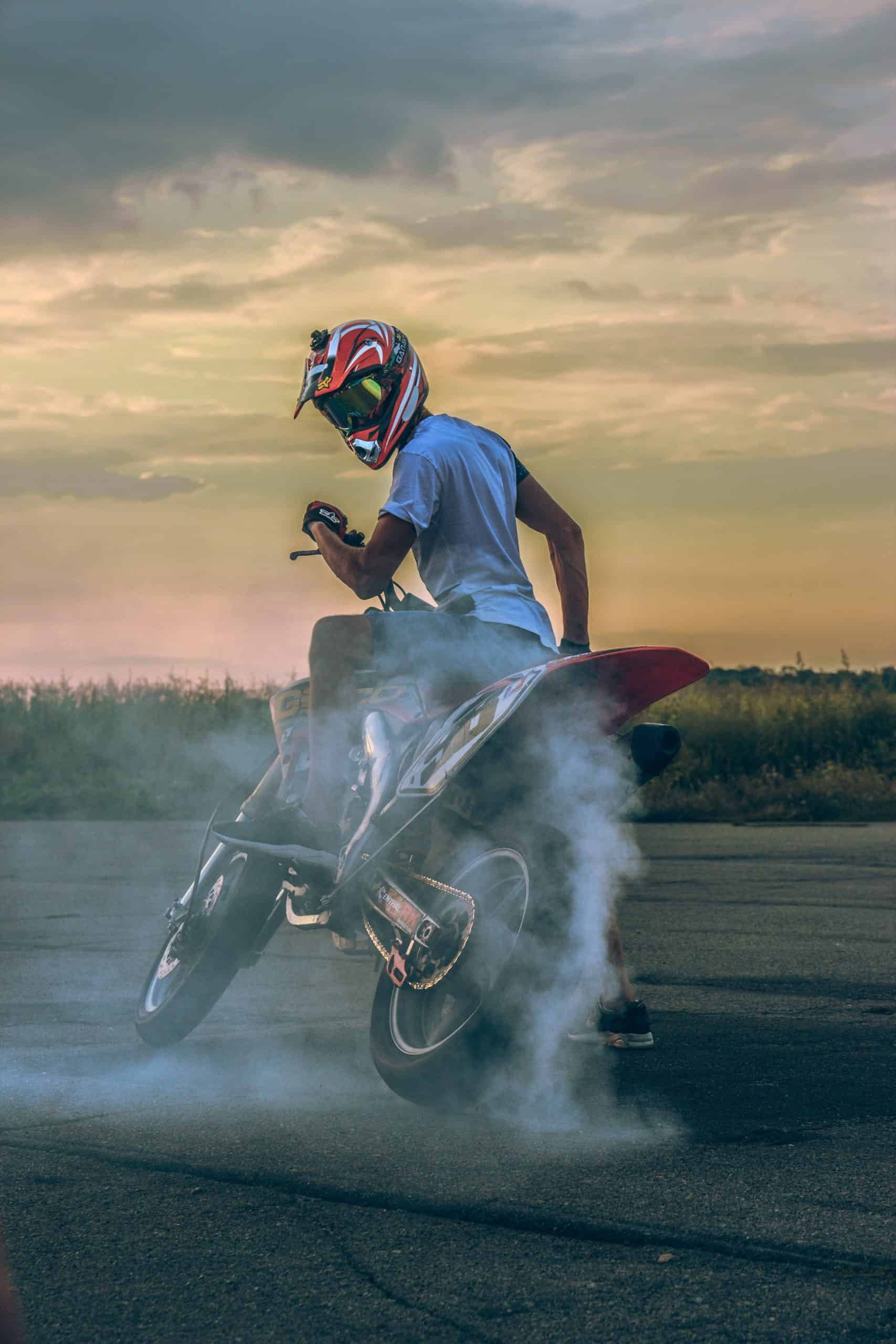 How To Sell Your Motorbike-What To Consider?