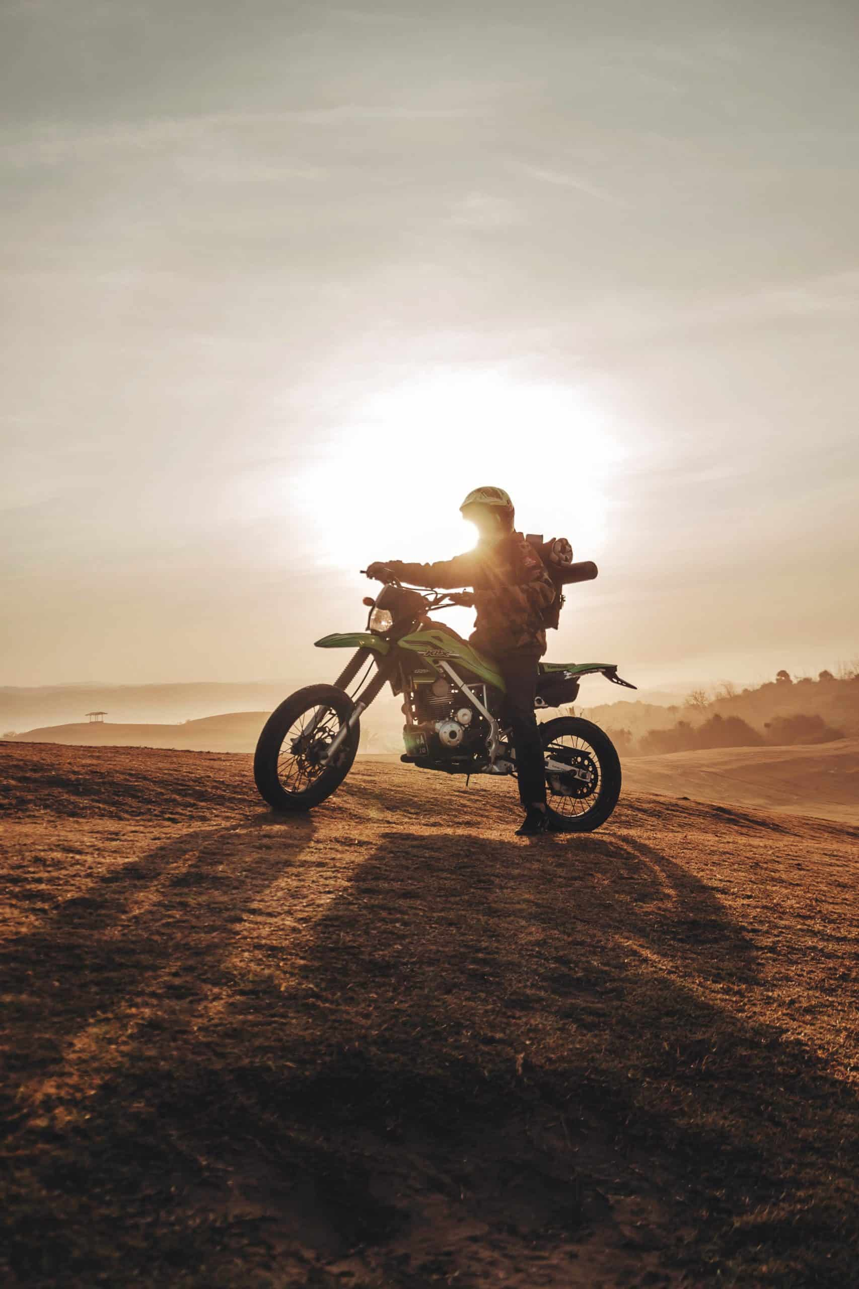 What Should You Know About Motorcycle Safety