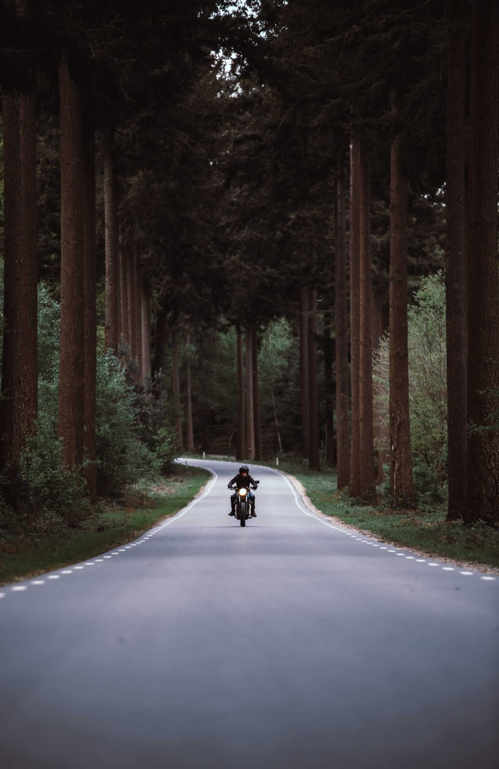 Here Are Some Of The Motorcycle Safety Tips