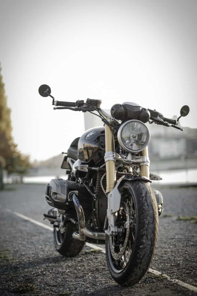 Motorcycle Insurance: What Does It Cover?