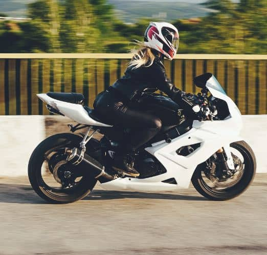 Street Riding Safety - Tips For Street Riding Safety