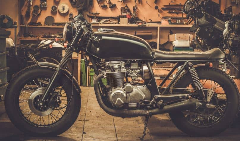 Who Invented A Motorcycle: Know The Person