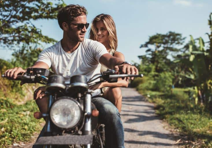 How To Choose A Motorbike You Love To Ride