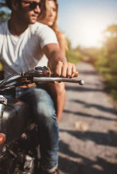 Safety Tips For Harley Riders