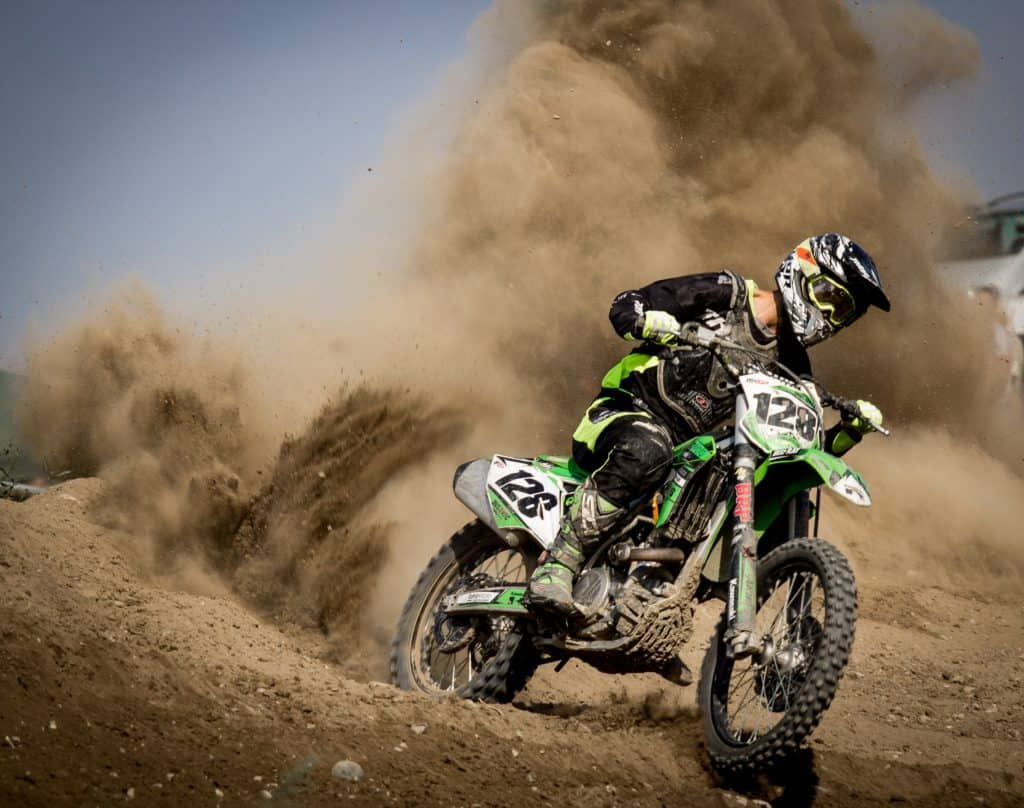 Motorcycle Racing In Various Locations: Best Opportunity For You