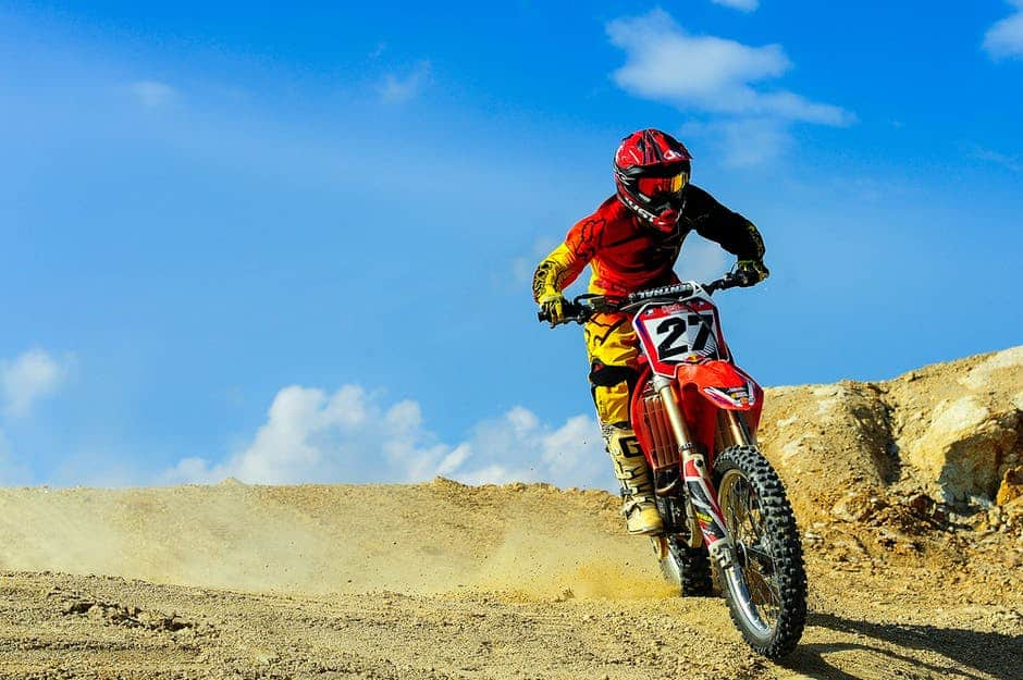 Motorcycle Riding Classes