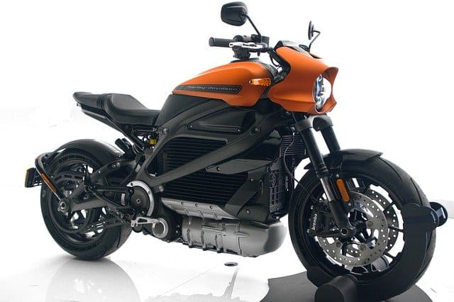 Electric Motorcycles For Adults And Their Features