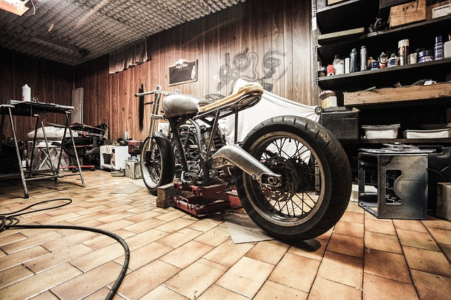 motorcycle chain guide