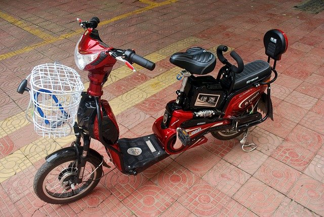 boys electric motorcycle