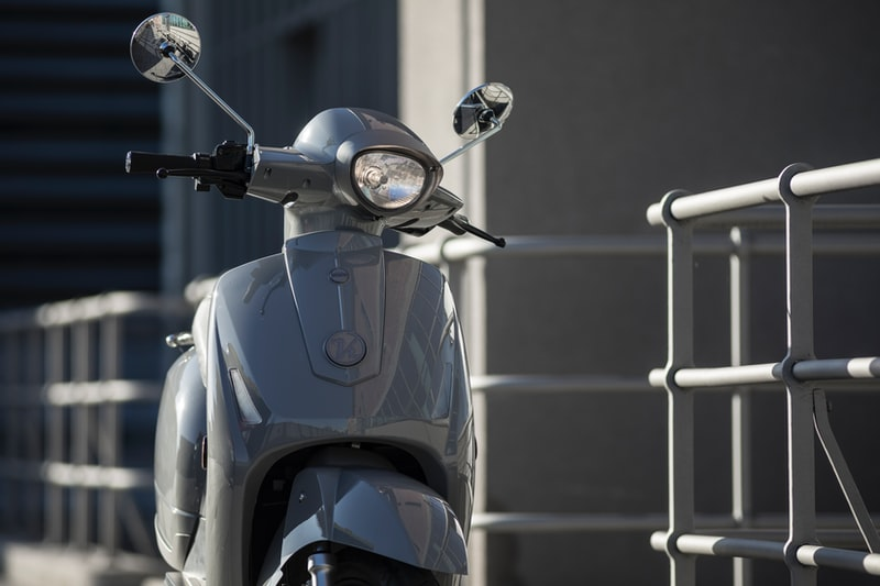 affordable electric motorcycle